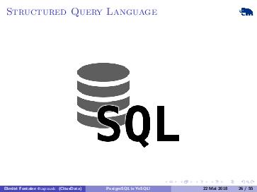 The Art of PostgreSQL