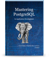 PostgreSQL Data Types: Text Processing