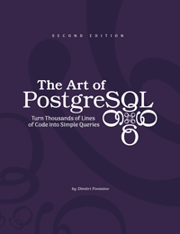PostgreSQL Concurrency: Data Modification Language